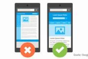 Mobile Webseiten, jetzt erst recht