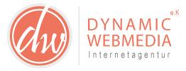 Dynamic Webmedia e.K., Webdesign, Grafikdesign u.v.m aus Hannover